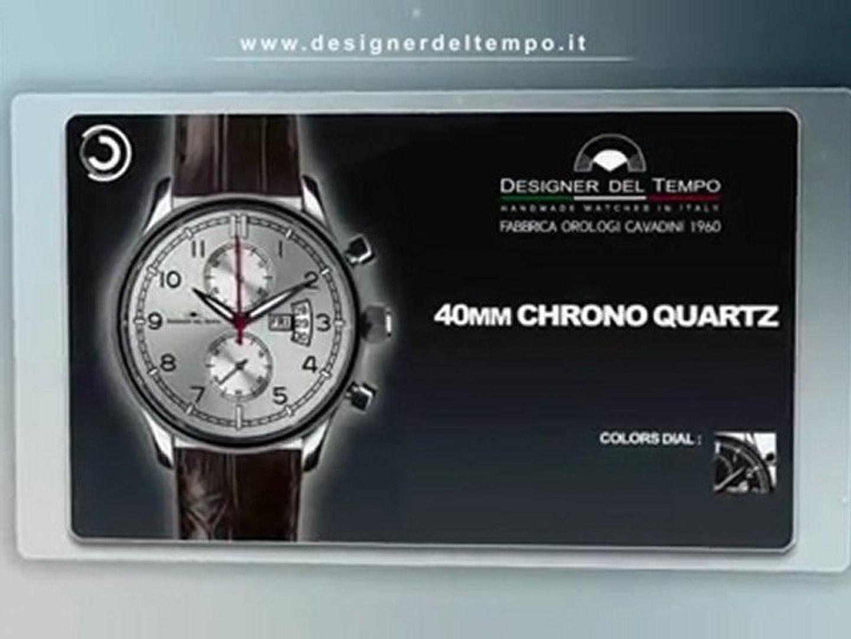 Orologi Designer Del Tempo designer del tempo - vidéo dailymotion