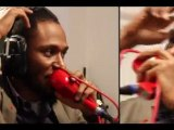Mos Def Session