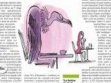 Dans l'Obs : les pervers narcissiques, les reconnaître, leur échapper