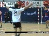Visages du Sport : Paul Rivalland - Handball