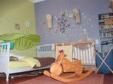 Achat appartement T2 Brignoles sans agence immobilière Var (83)