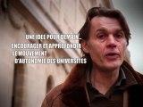 Poursuivre le mouvement d'autonomie des universités
