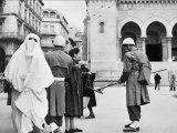 """Jean Daniel : """"La guerre d'Algérie aurait pu être évitée"""""""