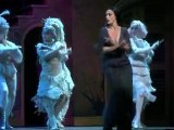 The Addams Family Los Angeles Pantages Theater May 29th - June 17th 2012