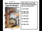 Gilbert Abas: Le satanisme (Sud-Radio 12/03/12)