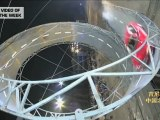 Record du monde Looping en Voiture - Guinness World Records 2012