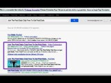 Video Submission to 60 sites with Traffic Geyser for $5