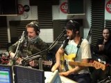 Whomadewho - Mr.Oizo Cover - Session Acoustique OÜI FM