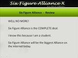 Six Figure Alliance Review - Kenster's Six Figure Alliance