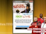 Get Free FIFA Street Game Crack - Xbox 360 / PS3