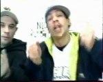 Suprême NTM avec Busta Flex et Lord Kossity