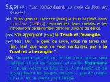 CHRETIENS ET JUIFS DANS LE CORAN 8 11   Ce que le coran dit réellement d'eux - YouTube