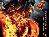 """""""Ghost Rider: Spirit of Vengeance 3D"""" - Trailer w/ greek subtitles"""