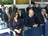 TG 14.03.12 Clini e Vendola su Taranto, si cerca un equilibrio tra industria e ambiente