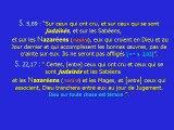 CHRETIENS ET JUIFS DANS LE CORAN 4 11   Ce que le coran dit réellement d'eux - YouTube