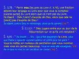 CHRETIENS ET JUIFS DANS LE CORAN 3 11   Ce que le coran dit réellement d'eux - YouTube