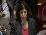 Amendement sur la situation sociale des personnes en charge des enquêtes sur les mineurs prévenus - 1er février 2012