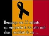 Aux 22 petits anges belges
