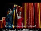 The Hunger Games TV Spot (variant of Movie Event) subtitulos español