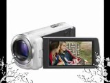 Sony HDR-CX260V High Definition Handycam 8.9 MP Camcorder Unboxing | Sony HDR-CX260V High Definition Handycam