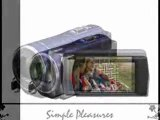 Sony HDR-CX210 High Definition Handycam 5.3 MP Camcorder with 25x Optical Zoom Blue 2012 Model Best Price