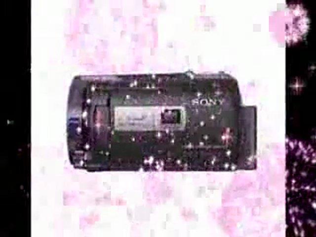 Sony HDRPJ710V High Definition Handycam 24.1 MP Preview | Sony HDRPJ710V High Definition Handycam For Sale