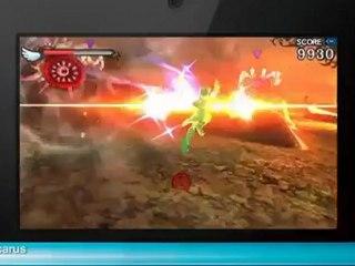 Comment jouer à Kid Icarus  de Kid Icarus : Uprising