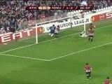 Athletic Bilbao vs Manchester United