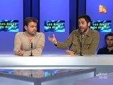 Manu Payet / Clovis Cornillac / Romain Levy : Radiostars sur TVSUD