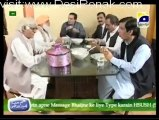 Hum Sab Umeed Se Hain - 16th March 2012 part 1