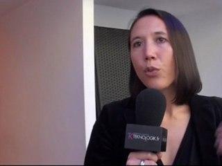Estelle Duval explique les chiffres du hotspot(s)