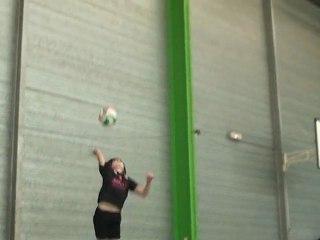 Ecole de volley