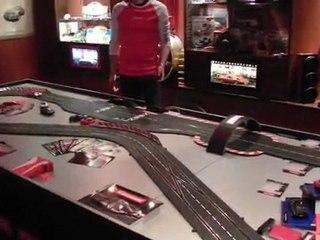 Test Drive Ferrari : Compétition Carrera Auto Passion Café