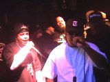 BG Knocc Out, Tony Muthaphukkn'G, Yung Eazy & Loesta Live @ the Vibe, Riverside, CA, 11-19-2011 Pt.1
