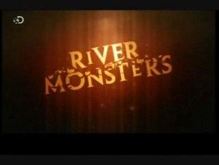 River monsters (L'horreur de l'Alaska)