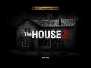 (Défis Horror Games) -  The House 2 - PC