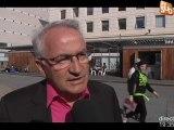 Trêve hivernale: René REVOL contre les expulsions (Grabels)