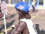 Prévention routières pour les gamins à St-André-lès-Vergers