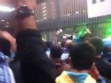 BRAVA MASSALIA INTER MILAN / OM 2012 AMBIANCE DEVANT LE STADE