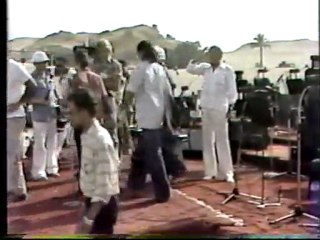 Egypt' 79  - Preparations - Excerpt 1