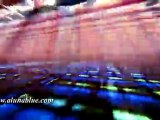 HD Stock Video Backgrounds - Digital Graffiti clip 03 Stock Footage