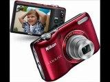 Nikon COOLPIX L26 16.1 MP Digital Camera Review | Nikon COOLPIX L26 16.1 MP Digital Camera For Sale