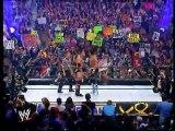 WWE-Universal.Fr - The Rock vs Hollywood Hulk Hogan Pt 1 (WrestleMania X8)