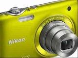 Nikon COOLPIX S3100 14 MP Digital Camera Preview | Nikon COOLPIX S3100 14 MP Digital Camera For Sale
