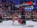 WWE-Universal.Fr -  Shawn Michaels vs Shane McMahon (Saturday Nights Main Event )