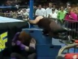 The Undertaker Vs Mankind-Buried Alive Match