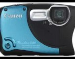 Canon PowerShot D20 12.1 MP CMOS Waterproof Digital Camera Review | Canon PowerShot D20 12.1 MP CMOS Waterproof