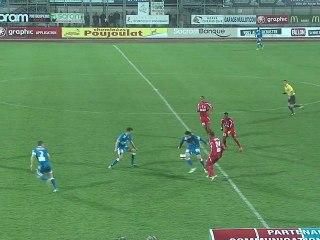 Chamois Niortais FC - Nîmes Olympique