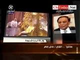 Interview d'Adel Imam, suite au décès du Pape Shenouda III