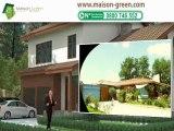 Maison Green - Construction et renovation à Toulouse